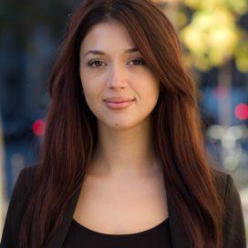 Rebecca VandeCappelle